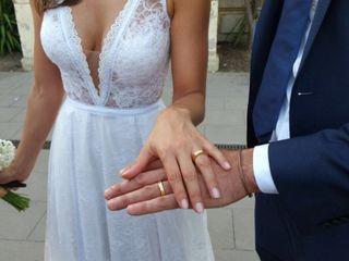 La boda de Vanessa  y Leonardo  2
