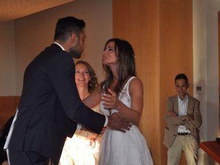 La boda de Vanessa  y Leonardo  3