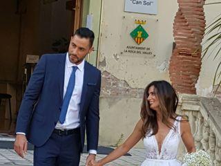 La boda de Vanessa  y Leonardo