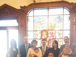 La boda de Carlos y Elena 2
