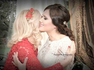 La boda de Alessandra y Raúl 3