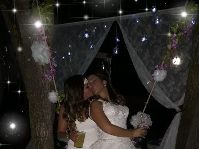 La boda de Sandra y Laura en Cubas De La Sagra, Madrid 4