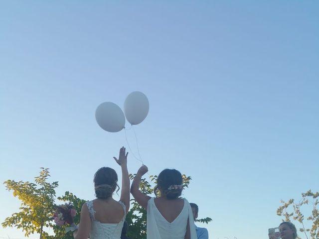 La boda de Sandra y Laura en Cubas De La Sagra, Madrid 5