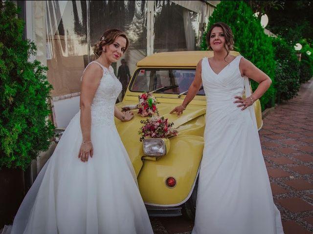 La boda de Sandra y Laura en Cubas De La Sagra, Madrid 6