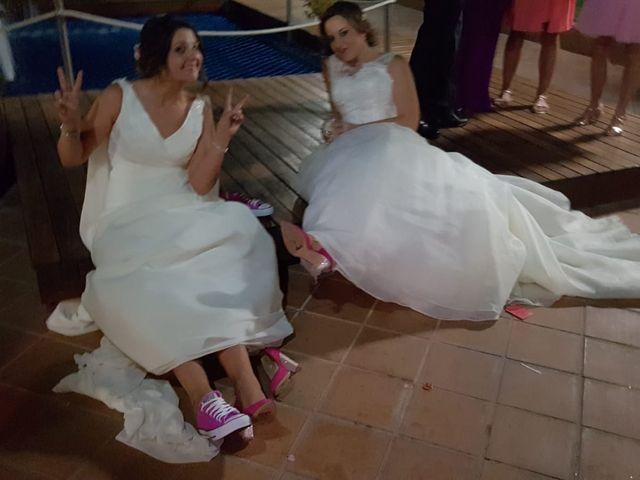La boda de Sandra y Laura en Cubas De La Sagra, Madrid 7
