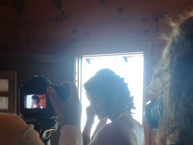 La boda de Antonio Cabrera Luchoro y Erika Martin Perdomo en Telde, Las Palmas 3