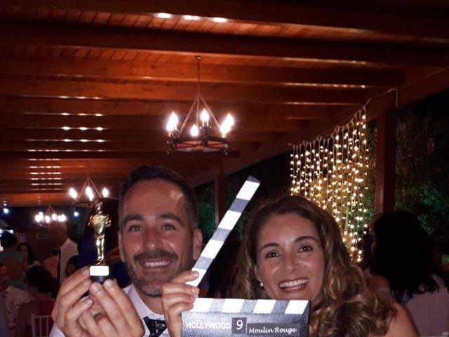 La boda de Antonio Cabrera Luchoro y Erika Martin Perdomo en Telde, Las Palmas 7