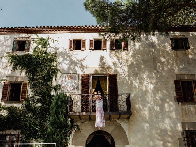 La boda de Liav y Míriam en Canoves, Barcelona 3