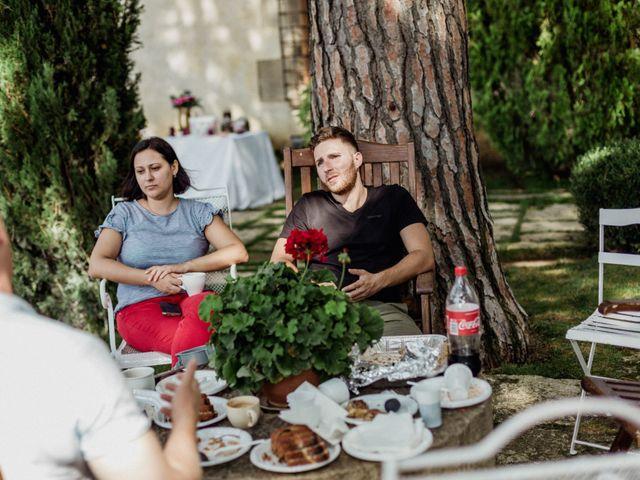 La boda de Liav y Míriam en Canoves, Barcelona 5