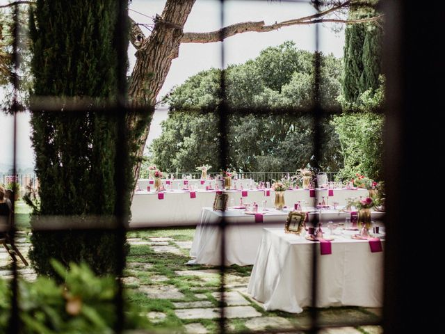 La boda de Liav y Míriam en Canoves, Barcelona 7