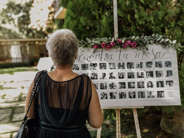 La boda de Liav y Míriam en Canoves, Barcelona 9