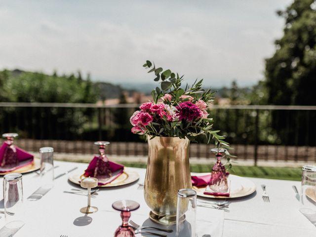 La boda de Liav y Míriam en Canoves, Barcelona 18