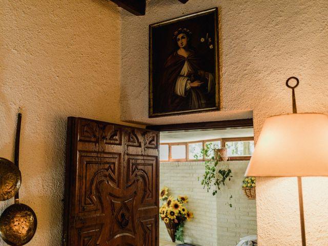 La boda de Liav y Míriam en Canoves, Barcelona 20