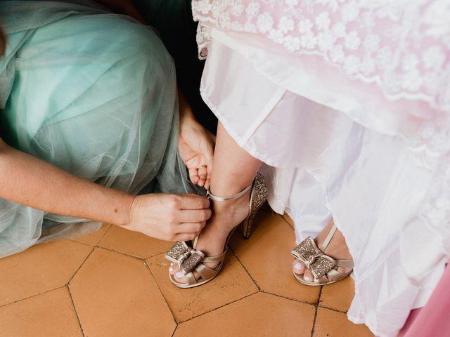La boda de Liav y Míriam en Canoves, Barcelona 51