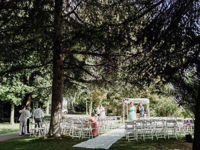 La boda de Liav y Míriam en Canoves, Barcelona 55