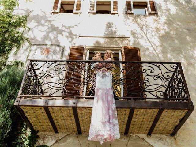 La boda de Liav y Míriam en Canoves, Barcelona 58