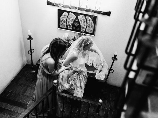 La boda de Liav y Míriam en Canoves, Barcelona 63