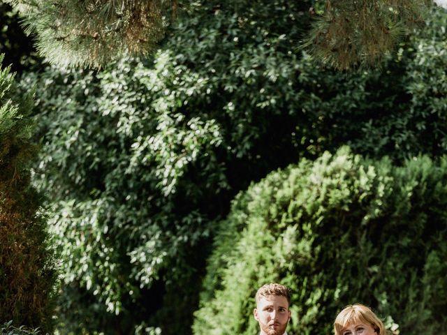 La boda de Liav y Míriam en Canoves, Barcelona 83