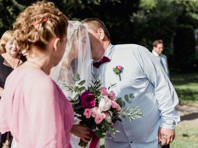 La boda de Liav y Míriam en Canoves, Barcelona 91