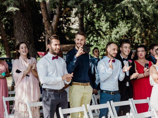La boda de Liav y Míriam en Canoves, Barcelona 95