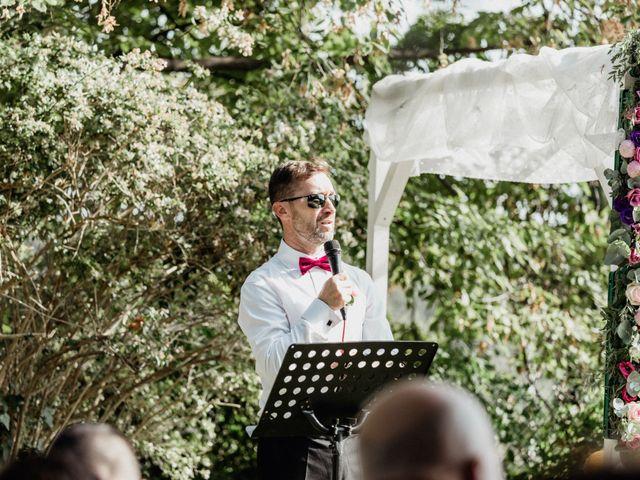 La boda de Liav y Míriam en Canoves, Barcelona 97