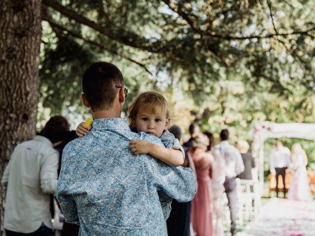 La boda de Liav y Míriam en Canoves, Barcelona 99