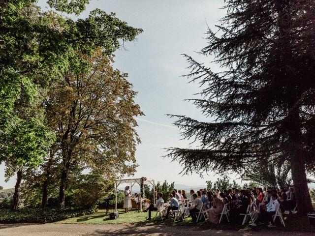 La boda de Liav y Míriam en Canoves, Barcelona 105