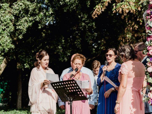 La boda de Liav y Míriam en Canoves, Barcelona 109