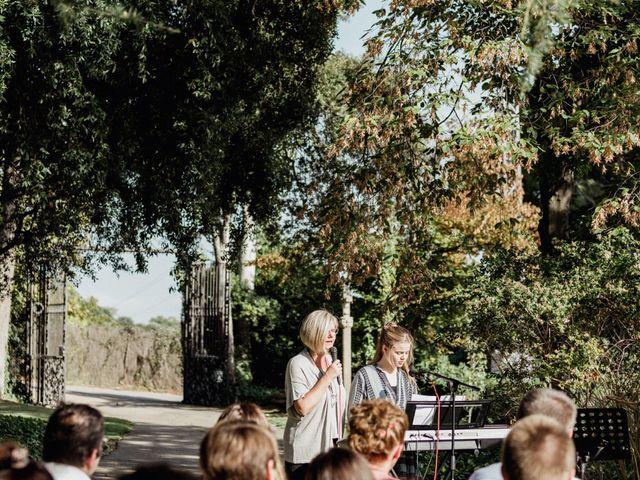 La boda de Liav y Míriam en Canoves, Barcelona 114