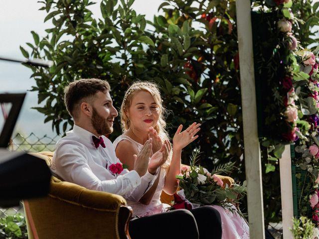 La boda de Liav y Míriam en Canoves, Barcelona 115