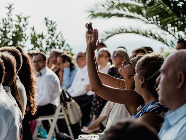 La boda de Liav y Míriam en Canoves, Barcelona 116