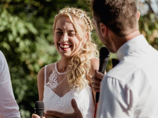 La boda de Liav y Míriam en Canoves, Barcelona 125