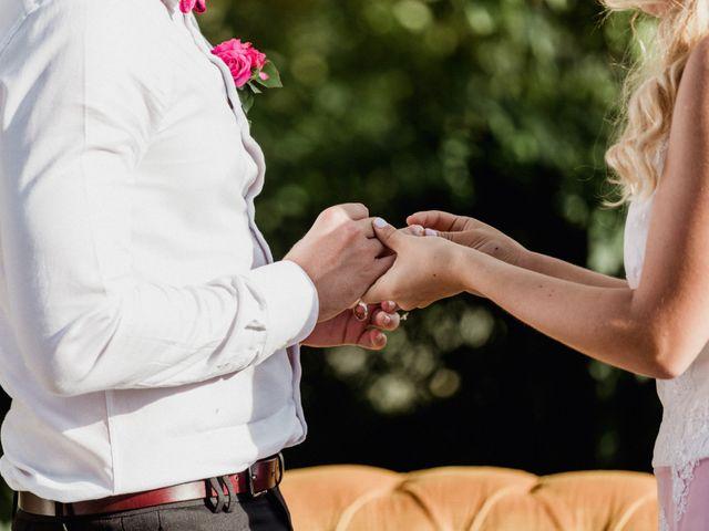 La boda de Liav y Míriam en Canoves, Barcelona 131