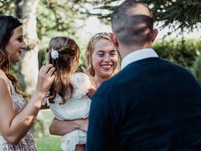 La boda de Liav y Míriam en Canoves, Barcelona 141