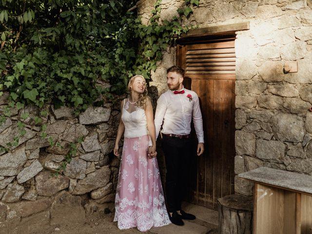 La boda de Liav y Míriam en Canoves, Barcelona 170