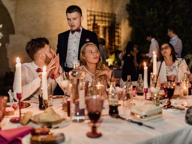 La boda de Liav y Míriam en Canoves, Barcelona 182