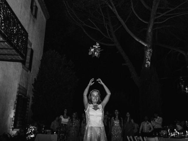 La boda de Liav y Míriam en Canoves, Barcelona 202
