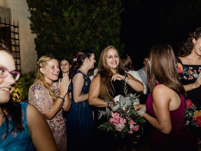 La boda de Liav y Míriam en Canoves, Barcelona 203