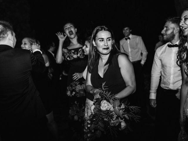 La boda de Liav y Míriam en Canoves, Barcelona 204