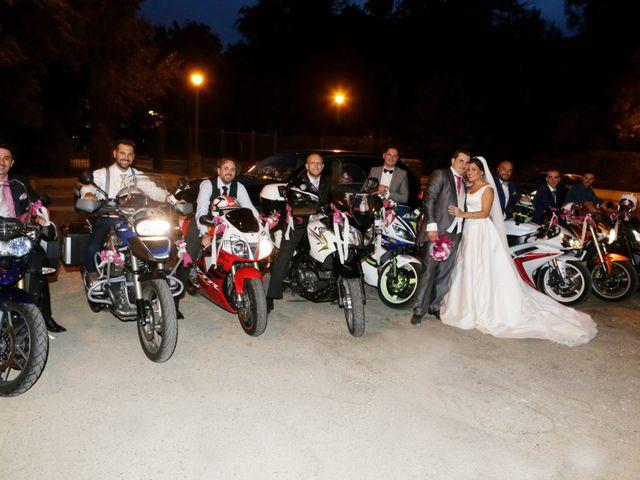 La boda de Paco y Carmen en Almaden De La Plata, Sevilla 24