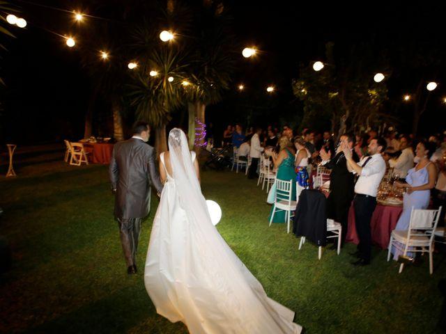 La boda de Paco y Carmen en Almaden De La Plata, Sevilla 30
