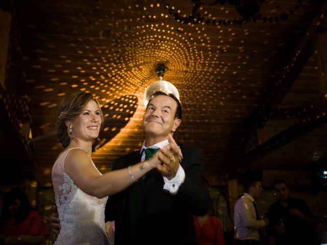 La boda de Ángel y Yolanda en Ávila, Ávila 2