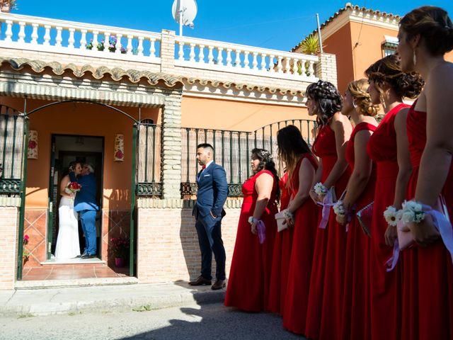 La boda de Ráuj y Ana Maria en El Puerto De Santa Maria, Cádiz 25