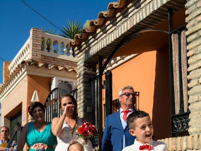 La boda de Ráuj y Ana Maria en El Puerto De Santa Maria, Cádiz 26