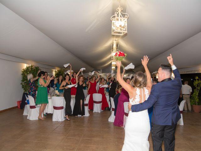 La boda de Ráuj y Ana Maria en El Puerto De Santa Maria, Cádiz 46
