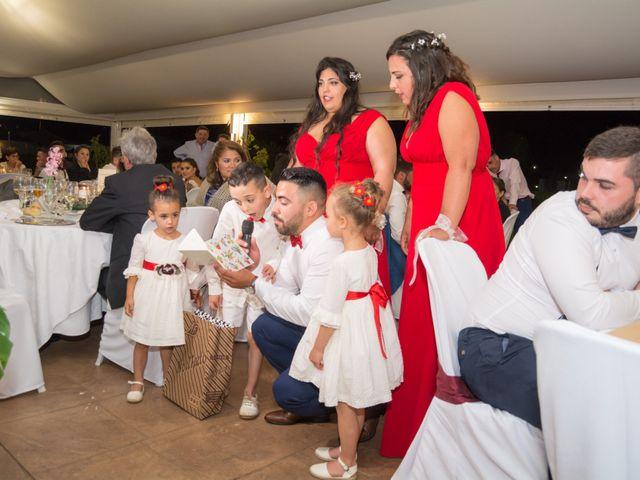 La boda de Ráuj y Ana Maria en El Puerto De Santa Maria, Cádiz 48