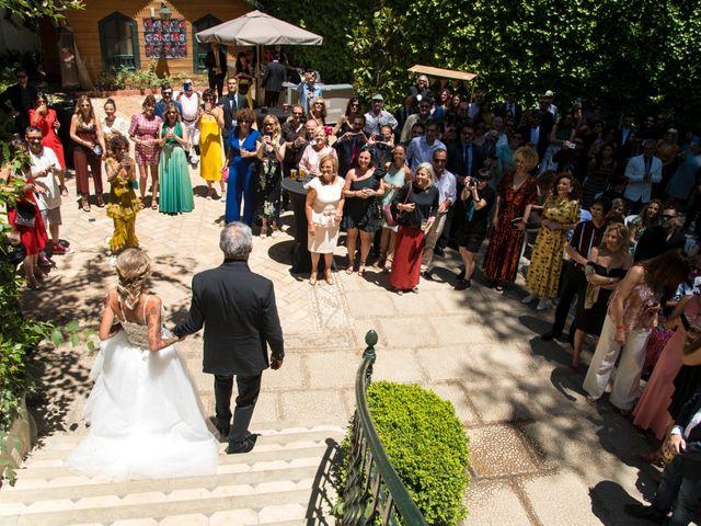 La boda de Eric y Guille en Granada, Granada 11