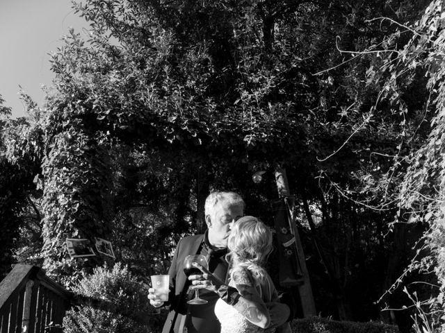 La boda de Eric y Guille en Granada, Granada 28