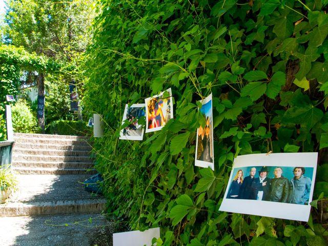 La boda de Eric y Guille en Granada, Granada 26