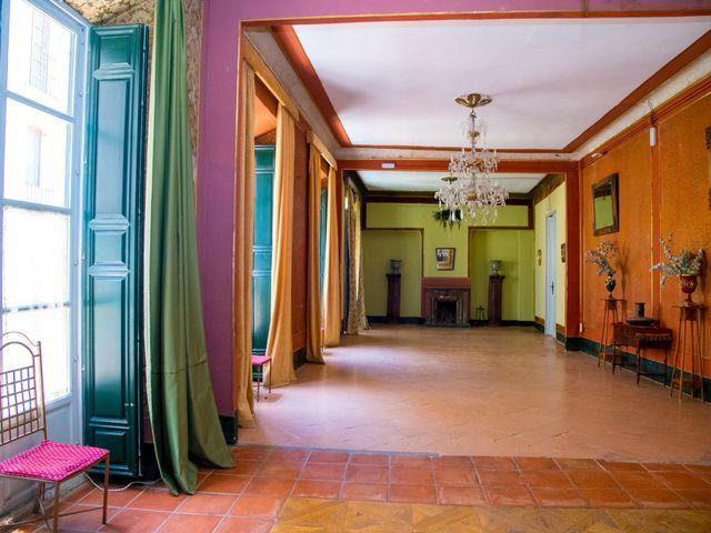 La boda de Eric y Guille en Granada, Granada 25